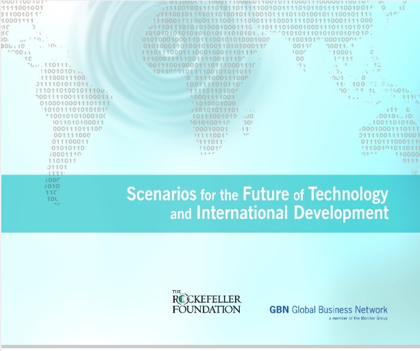 GBN Rockefeller Scenarios on Technology Development1_1