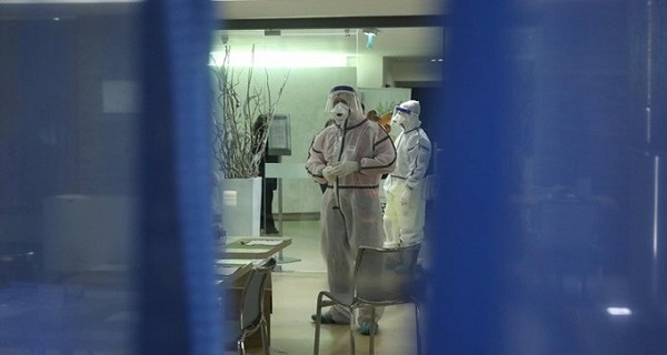 Μάσκες με 21€ – Αισχροκέρδεια χωρίς όριο και στα νοσοκομεία