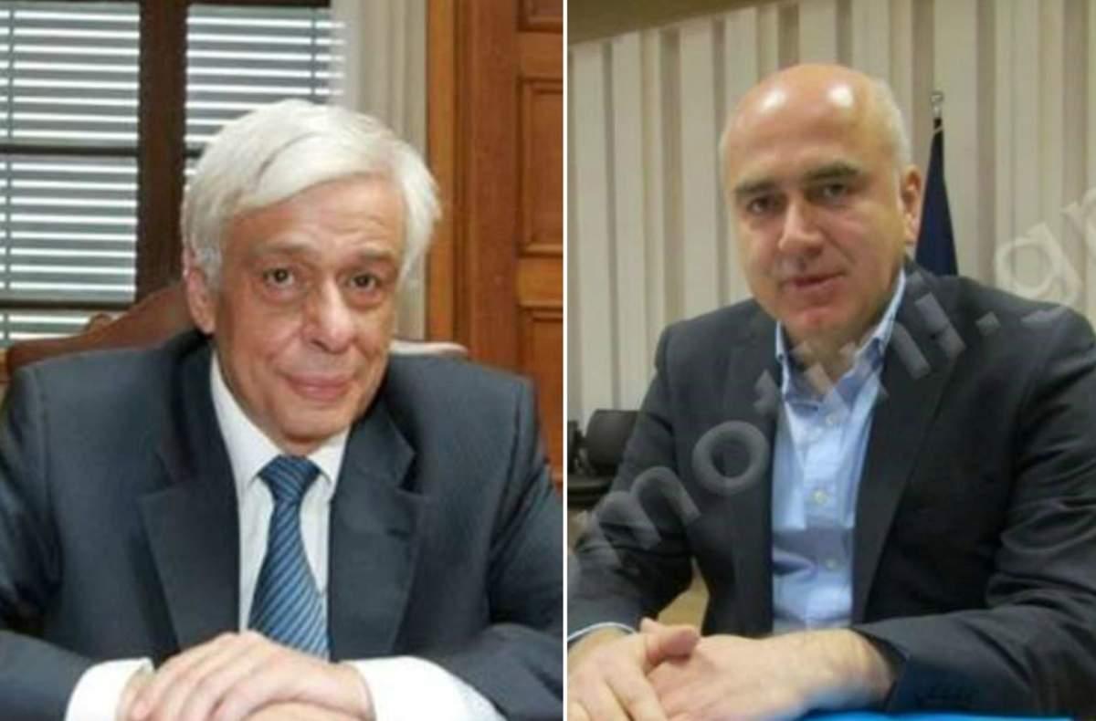 Προκόπης Παυλόπουλος: Σε συνεχή επικοινωνία με αυτούς που βρίσκονται σε ανάγκη, ως πραγματικός εθνάρχης.