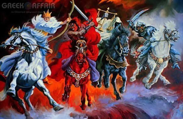 Τι είναι οι επτά σφραγίδες και οι επτά σάλπιγγες στο βιβλίο της Αποκάλυψης;