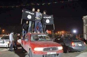 Ισλαμοφασιστες Λιβύης