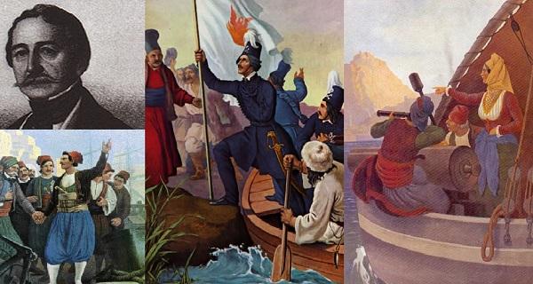 Ο Γερμανός ζωγράφος που απεικόνισε την Ελληνική Επανάσταση