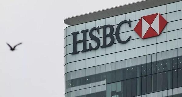 HSBC: Ύφεση 10,3% στην Ελλάδα στο β΄τρίμηνο, 6% στο σύνολο του 2020- Ανάκαμψη το 2021