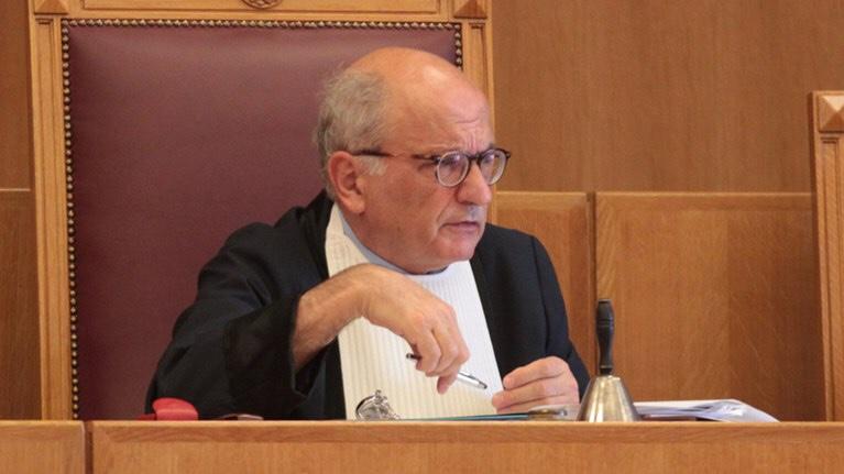 Εύγε Κικίλια: Ελεγκτική επιτροπή για τις χρηματικές δωρεές με πρόεδρο τον έντιμο και ευπατρίδη Σωτήρη Ρίζο.