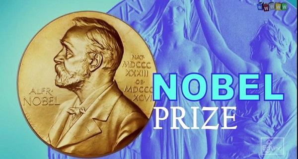 Οι 'πολεμοχαρείς' νικητές της 'σκοτεινής' πλευράς των βραβείων Νομπελ