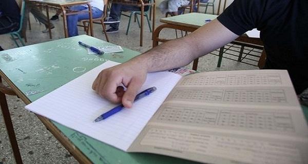 """Πανελλαδικές Εξετάσεις: """"Τέλος Ιουνίου ή αρχές Ιουλίου, με ύλη όσα έχουν διδαχθεί στην τάξη"""""""