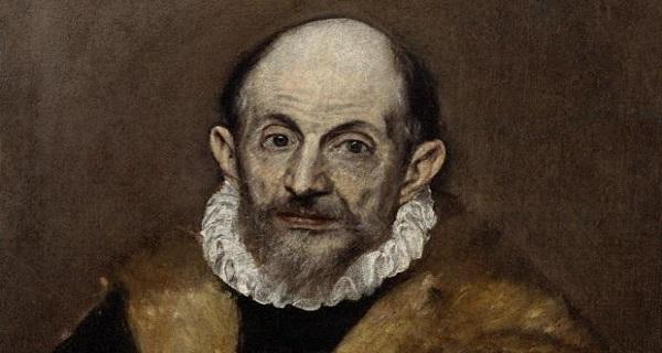 Η παγκόσμια τέχνη υποκλίθηκε στον El Greco