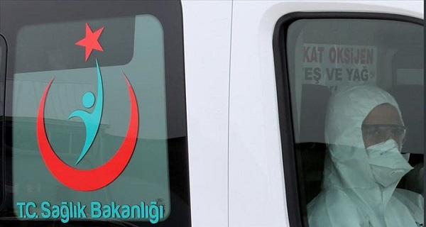 Τουρκία: Μπορεί να υποκρύπτει 50 φορές περισσότερα κρούσματα απ' όσα έχει ανακοινώσει