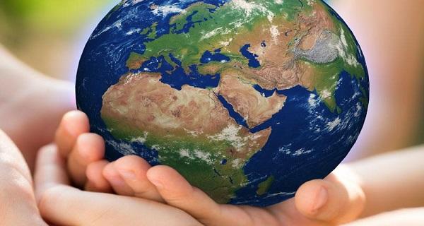 Steve Hawking – Η γη θα γίνει μια πύρινη μπάλα
