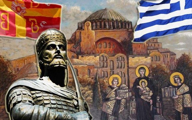 Ύποπτη σιωπή της πολιτικής και πολιτειακής ηγεσίας απέναντι στην τουρκική ύβρι στην Αγία Σοφία