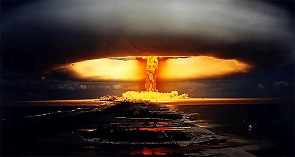 Ένα κουμπί πριν τον όλεθρο: Πυρηνική Κρίση