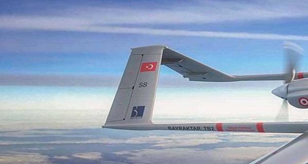 Πάρις Καρβουνόπουλος: Παραβιάσεις drone στο Αιγαίο δεν ανακοινώνονται για να μη δυναμιτίσουν το κλίμα(Βίντεο)