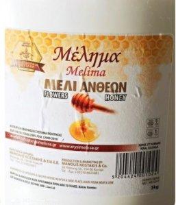 Εισάγουμε μέλι από την Κίνα ενώ απαγορεύουν στους Έλληνες μελισσοκόμους να μελίσσια.