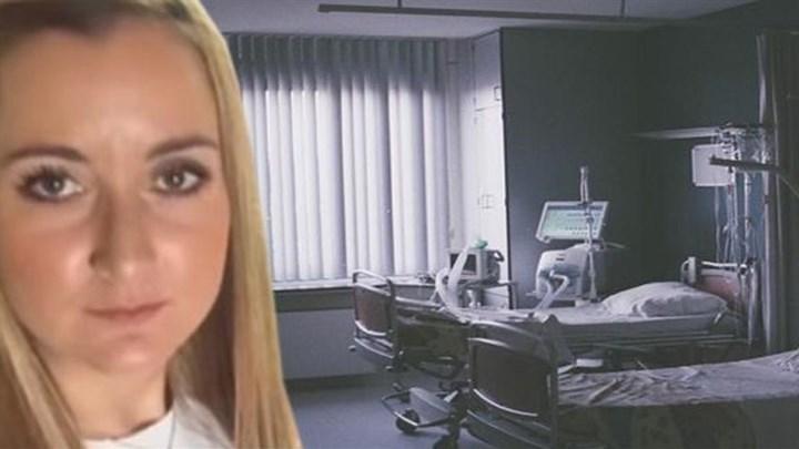 Έφυγε από τη ζωή η 27χρονη που έμεινε εγκεφαλικά νεκρή μετά τη γέννα.