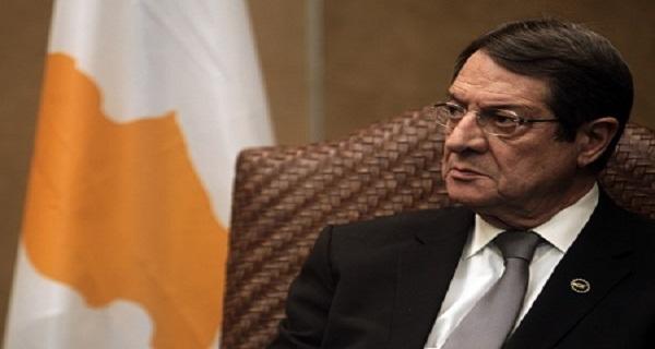 Κυπριακό μήνυμα: «Να σταματήσουν επίσημα οι ενταξιακές συνομιλίες της Τουρκίας»