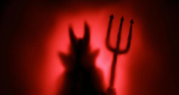 Θρυλικές συναντήσεις με το Διάβολο