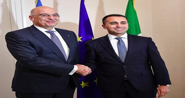 Έρχεται Αθήνα ο Ιταλός ΥΠΕΞ -Ευκαιρία για επαναπροσέγγιση μετά τις «γκάφες» Θεοχάρη