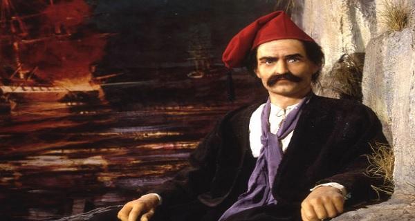 Σαν σήμερα ο Κανάρης έκανε κάρβουνο την τουρκική ναυαρχίδα!