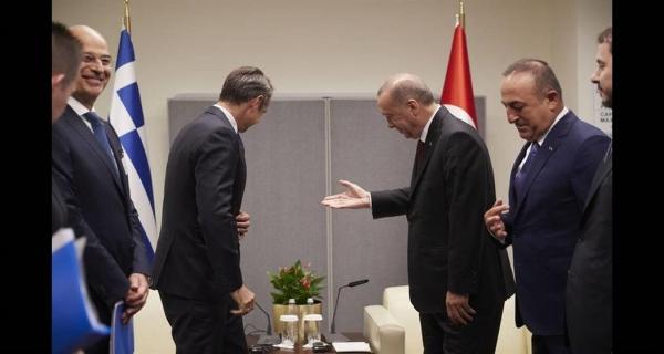 Η Τουρκία θέτει το δίλημμα: Ή επεισόδιο ή παράδοση