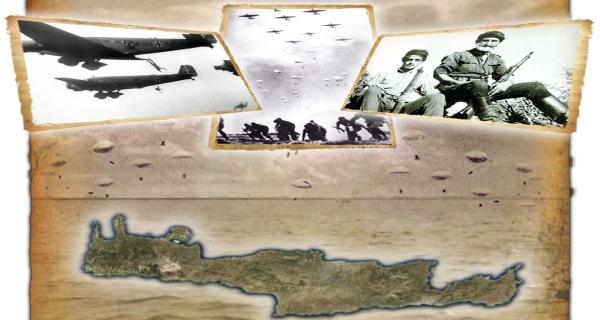 Τα πολλαπλά και επίκαιρα μηνύματα της Μάχης της Κρήτης