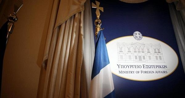 Διάβημα στον Τούρκο Πρέσβη – Προειδοποιήσεις ΥΠΕΞ