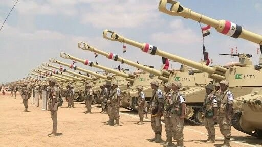 Οι Τούρκοι ετοιμάζονται για πόλεμο στη Λιβύη. Ετοιμη η Αίγυπτος να απαντήσει.