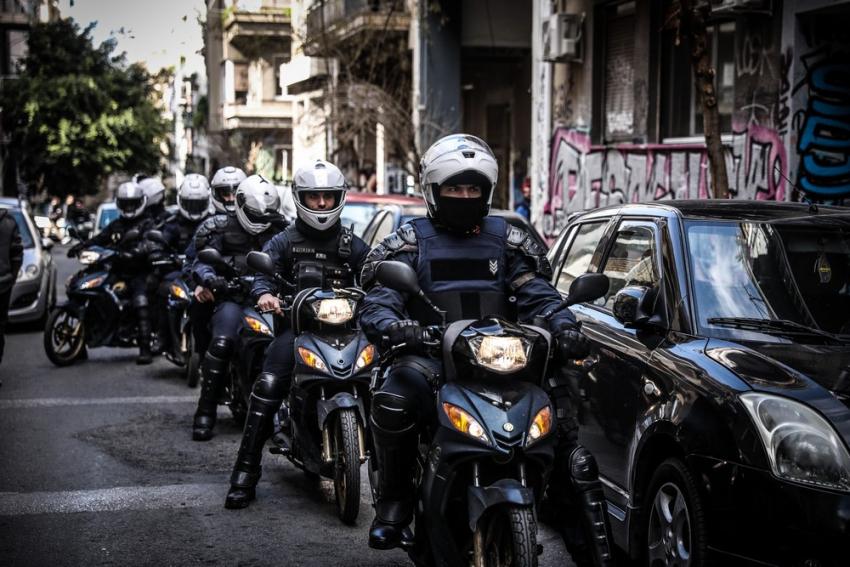 Έκθετη η ηγεσία του Σωματείου Ειδικών Φρουρών – Θα ελεγχθούν από την ηγεσία της Κατεχάκη;