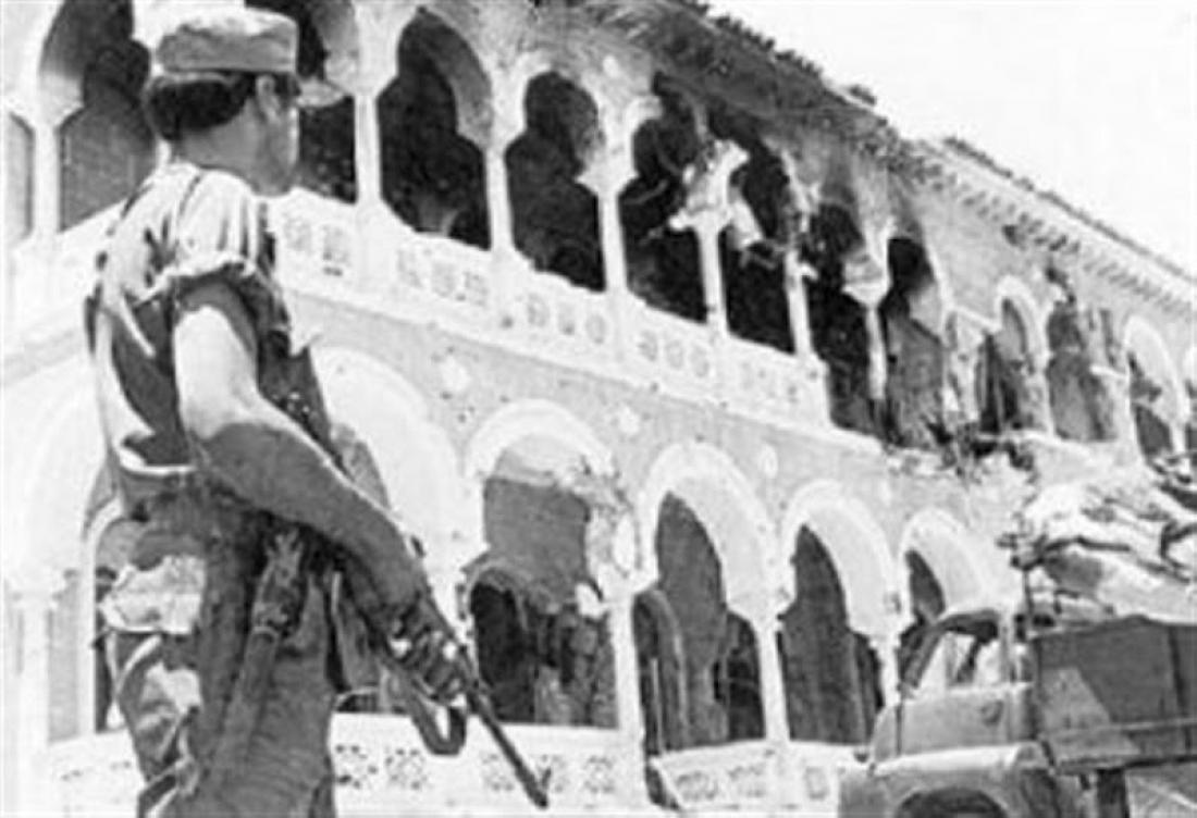 Η ιστορία δεν παραγράφει ποτέ τις προδοσίες: Ένας απολογισμός, 46 χρόνια μετά το πραξικόπημα, δεν αρκεί!