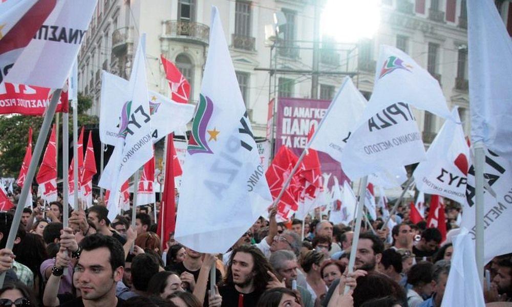 ΣΥΡΙΖΑ για αποκαλύψεις Documento: Μέχρι και υπουργοί της ΝΔ, πρωταγωνιστές του παρακράτους και παιδεραστίας. Θα τους θέσει εκτός ο κ. Μητσοτάκης;