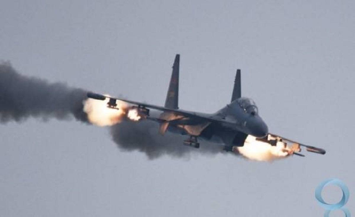 Βομβαρδιστικά του Χαφτάρ ΙΣΟΠΕΔΩΣΑΝ Τουρκική βάση και σκότωσαν Ανώτατο Τούρκο μισθοφόρο