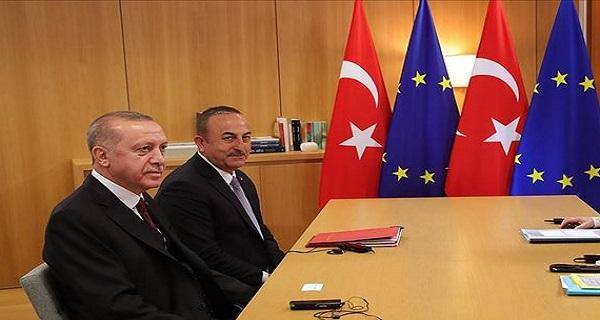«Ήρθε η ώρα να δείξει η ΕΕ στον Ερντογάν τα όριά του»