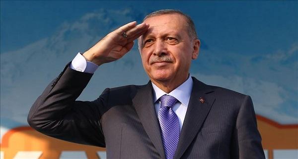 Ο Σουλτανικότερος Υπερ-Μεγαλοπρεπής Ερντογάν & Αγιά-Σοφιά