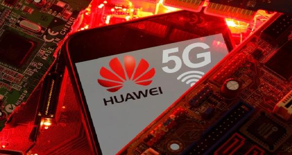 Huawei τέλος από τα δίκτυα 5G της Βρετανίας