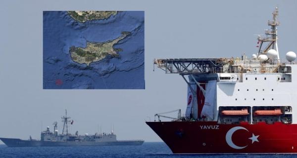 18 Ιουλίου η Τουρκία προαναγγέλλει εισβολή στην Κύπρο!