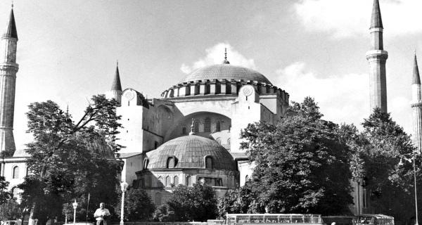 Αγια-Σοφιά 1969