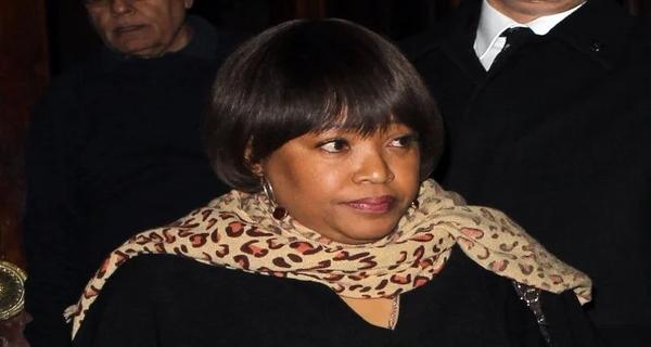 Η 59χρονη Ζίντζι, κόρη του Νέλσον Μαντέλα, πέθανε στο Γιοχάνεσμπουργκ