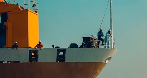 Ναυτικοί σε αναγκαστική καραντίνα λόγω κορoνοϊού