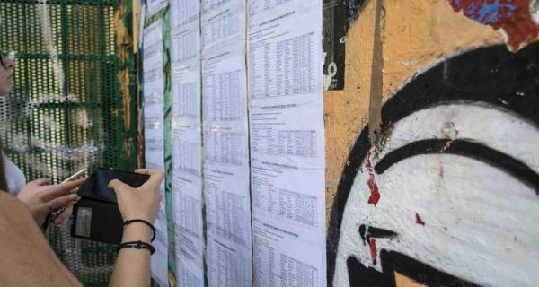 Αντίστροφη μέτρηση για τις βαθμολογίες των Πανελλαδικών Εξετάσεων
