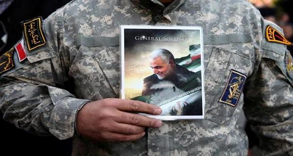 Έκθεση- καταπέλτης από ΟΗΕ κατά ΗΠΑ για τη δολοφονία Σολεϊμάνι