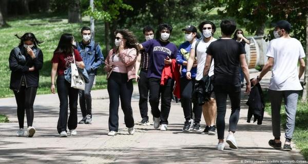 Θα κρίνει η «γενιά Ζ» το πολιτικό μέλλον του Ερντογάν;