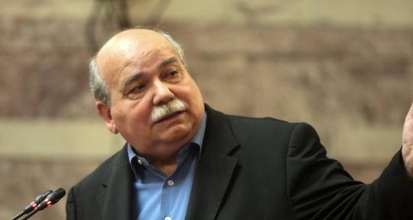 «Επιστημονική θέση» χαρακτήρισε τις τουρκοπροσκυνημένες δηλώσεις Ροζάκη ο Βούτσης!