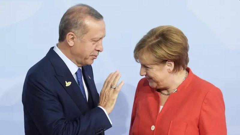 Ο δόλιος ρόλος της Γερμανίας αποκαλύπτεται.
