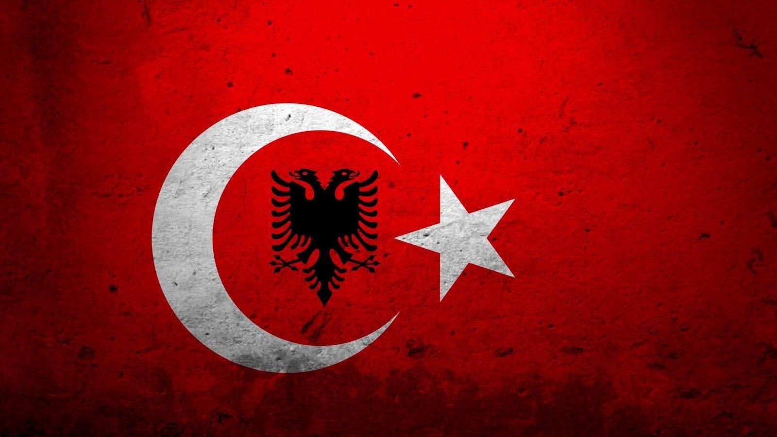 Προδοσία από τους αλβανούς! Μετατρέπονται σε στρατόπεδο της Τουρκίας.