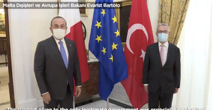 """Απίστευτη ΕΕ! Η Μάλτα προσχώρησε στον """"άξονα"""" Τουρκίας-Λιβύης και κάνει δήλωση κατά της επιχείρησης IRINI!"""