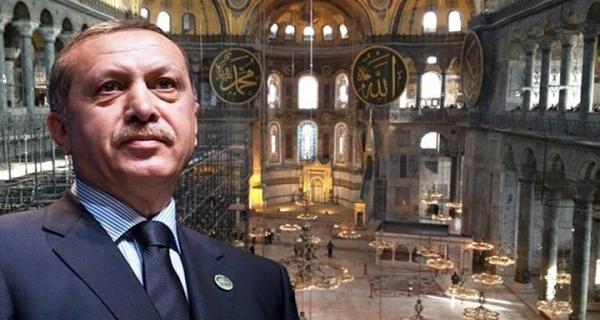 Πογκρόμ Ερντογάν κατά Χριστιανών