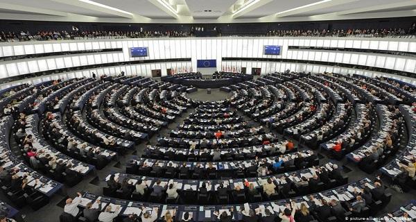 Ποιοι είναι οι ενεργοί Έλληνες Ευρωβουλευτές στο Ευρωκοινοβούλιο (πίνακας)
