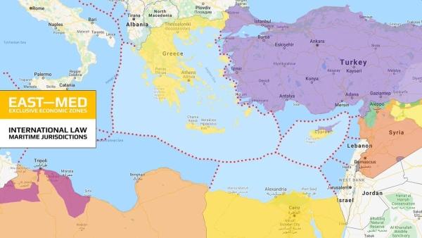 Η μάχη των ΑΟΖ: Το Κάιρο προειδοποιεί την Άγκυρα